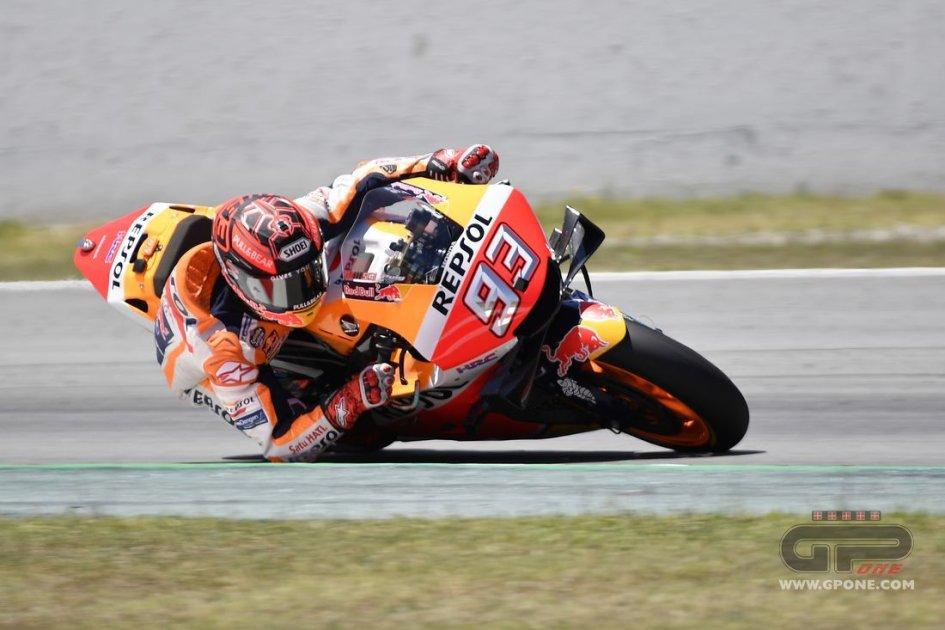 MotoGP: I bookmaker non credono nella Ducati, Marquez favorito in Austria