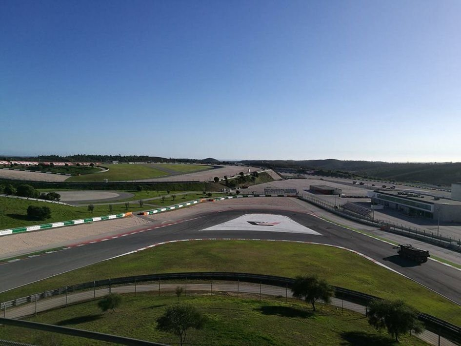SBK: Il Mondiale Superbike a Portimao fino al 2022