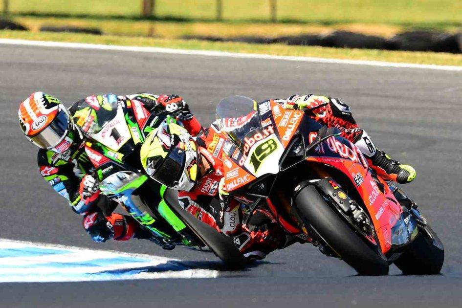 SBK: Bautista vs Rea: cosa bolle in casa Ducati e Kawasaki?