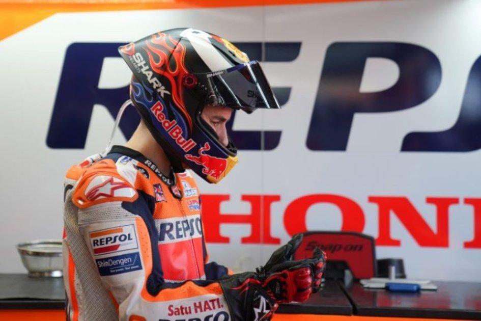 """MotoGP: Lorenzo: """"Ho la testa troppo dura per lasciare la MotoGP"""""""