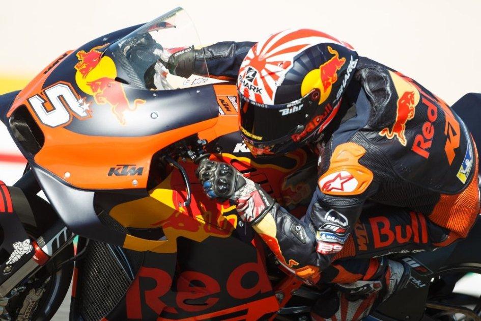 """MotoGP: Zarco: """"Al momento non ho ancora proposte per il 2020"""""""