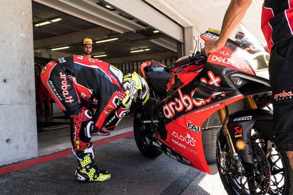 """SBK: Bautista: """"I need to rest my shoulder on Friday before attacking"""""""