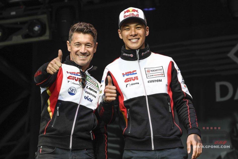 """MotoGP: Cecchinello: """"Zarco veloce con la Honda? Un'opzione per il 2021"""""""