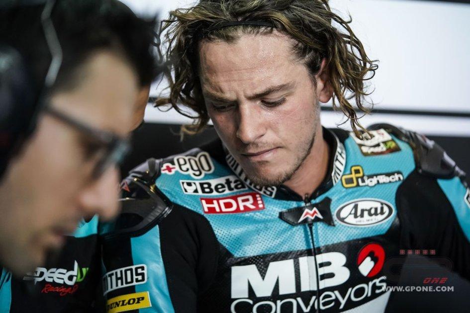 Moto2: Edgar Pons e Bulega la coppia di Gresini per il 2020