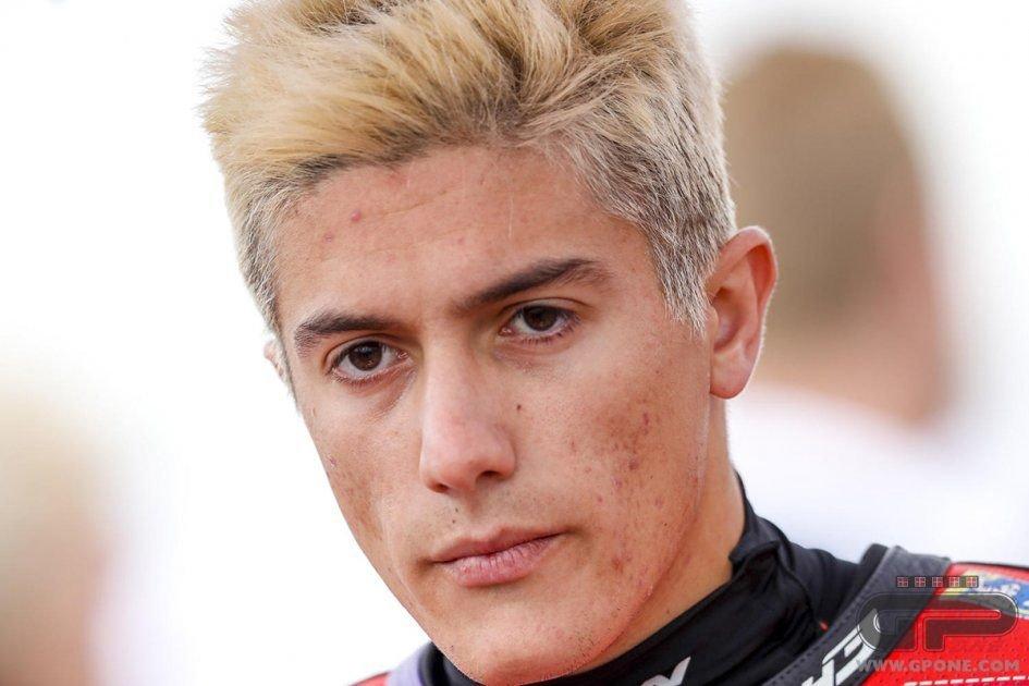 Moto2: Garzo al fianco di Baldassarri con Pons nel 2020