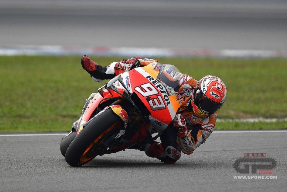 MotoGP: L'unico rivale di Marc Marquez è la sua Honda
