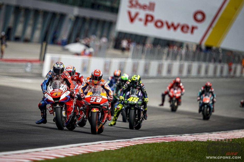 MotoGP: C'è l'accordo preliminare: l'Ungheria vuole la MotoGP dal 2022