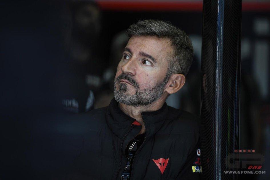 MotoGP: Biaggi: Quartararo non è l'erede di Lorenzo, Marquez andrà oltre il 9°