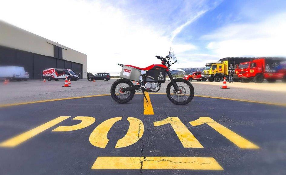 News Prodotto: Tacita T-Race Rally SL 2020: il rally si fa silenzioso