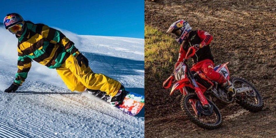 """MotoGP: Dovi: Dalla neve al fango. E intanto Lorenzo fa """"fiesta"""""""