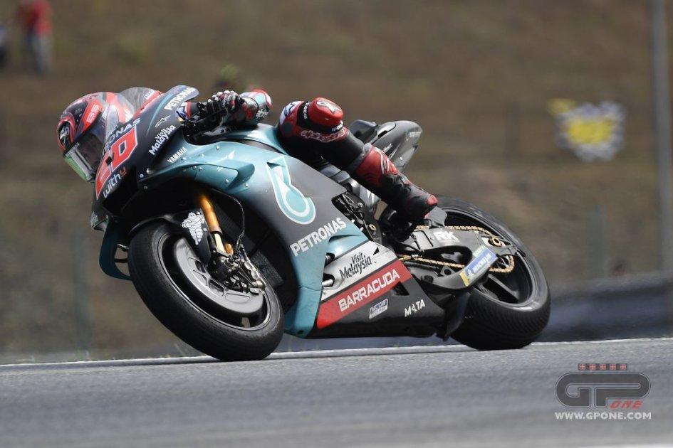 """MotoGP: Quartararo: """"Marquez? We know what his strength is at Motegi."""""""