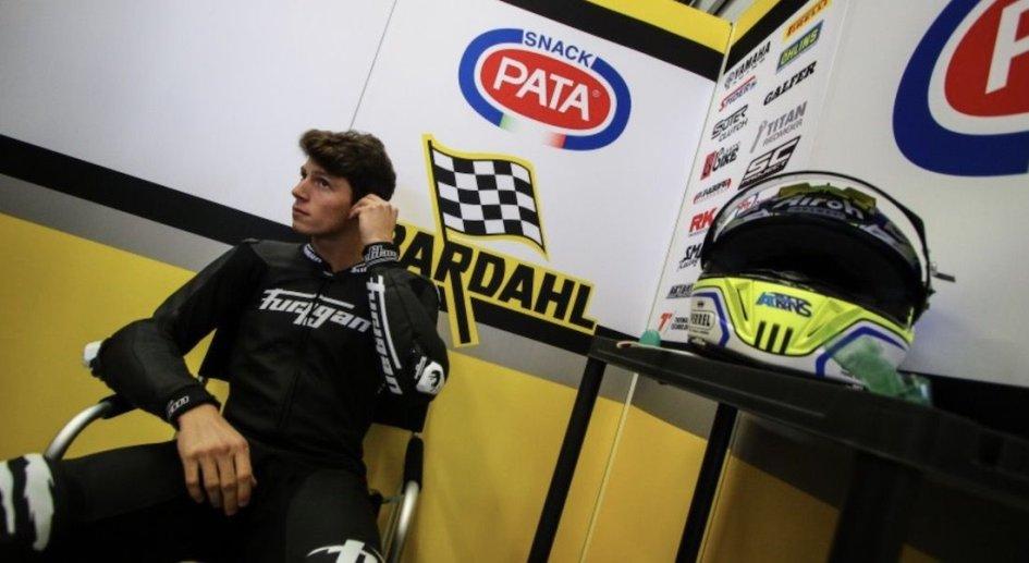 """SBK: Locatelli: """"Il motomondiale ormai ruota solo intorno alla MotoGP"""""""