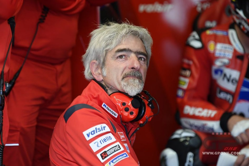 "MotoGP: Dall'Igna after losing Vinales: ""Now's the time to wait."""