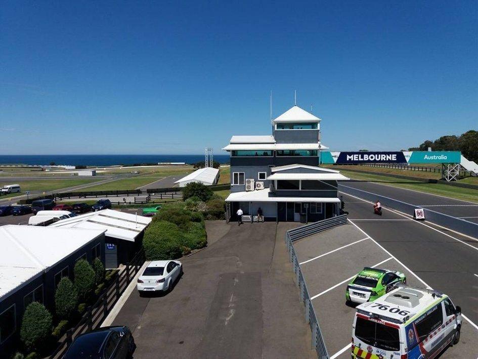 SBK: Phillip Island: gli orari in tv su Sky e TV8
