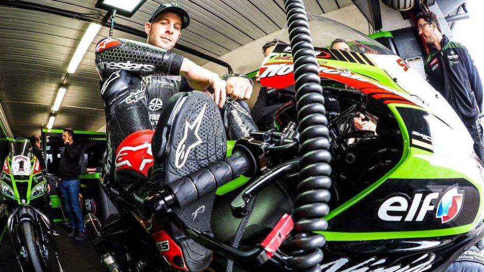SBK: Johnny Rea è sul mercato: con Kawasaki solo se la moto è competitiva