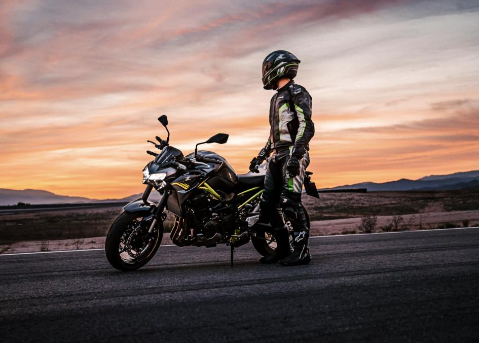Moto - News: Confermati i Kawasaki Demo Ride Tour 2020