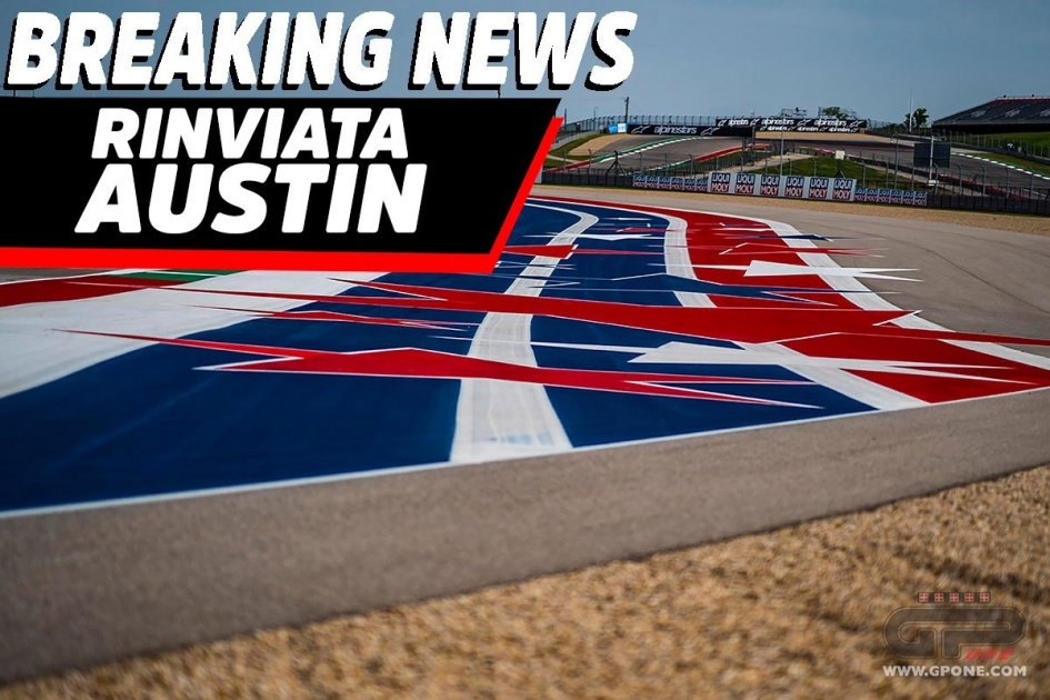 "MotoGP: Coronavirus. Ezpeleta: ""Even the Austin GP will be postponed"""