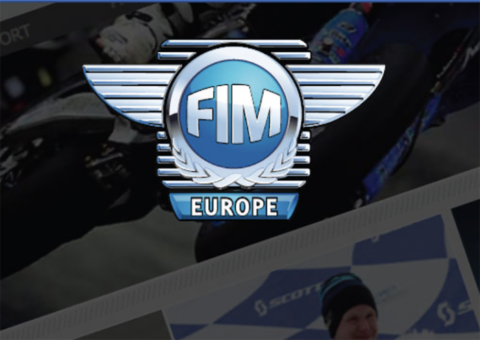News: Coronavirus: FIM Europe 2020 European Championships Calendars Updates