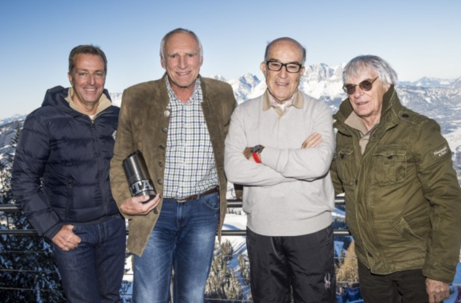 """MotoGP: Grand Prixs without fans and the press, Dorna working on """"Phase 2"""""""