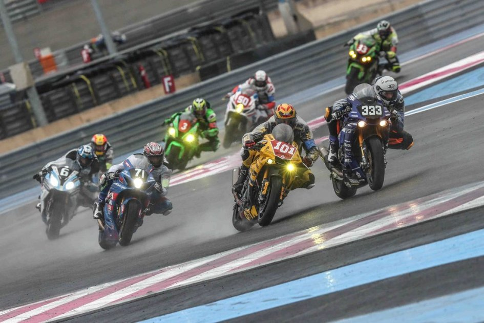 SBK: Endurance: 8 Hours of Oschersleben cancelled, Bol D'Or is the last race