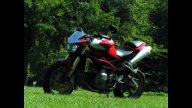 Moto - Gallery: Moto Morini Corsaro - TEST