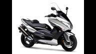 Moto - News: nuovo Yamaha T-Max 2008