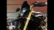 Moto - News: Aprilia al Bike Expo 2008