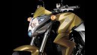 Moto - News: Honda CB 1000 R