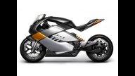 Moto - News: Vectrix Superbike