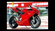Moto - News: Ducati pigliatutto...