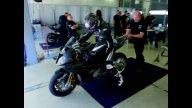 Moto - News: BMW SBK - nuove immagini
