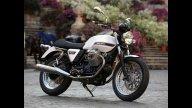 Moto - News: Moto Guzzi in Piaggio