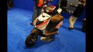 Moto - News: Piaggio ad EICMA 2008