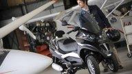 Moto - News: Piaggio in cassa integrazione a Pontedera