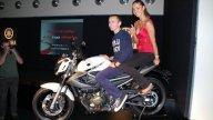 Moto - News: Yamaha: presentazione Live a 24 ore dall'EICMA 2008