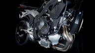Moto - Gallery: Honda CBR 600 RR 2009 - C-ABS