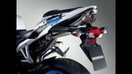 Moto - Gallery: Honda CBR 600 RR 2009 - STATICHE