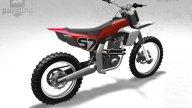 Moto - News: A volte ritornano: Bultaco Pursang