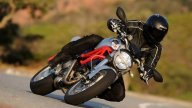 Moto - News: Ducati: il futuro è nell'avantreno