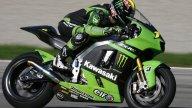 Moto - News: MotoGP 2009: bye bye Kawasaki