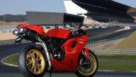 Moto - News: Troy Bayliss Pilota dell'Anno 2008