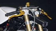 Moto - News: Tucson BT550 Superleggera