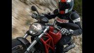 Moto - News: Ducati Monster 1100: ecco gli accessori