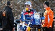 Moto - News: Al via la Dakar 2009