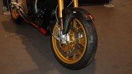 Moto - News: Aprilia al 1° Verona Motor Bike Expo