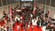 Moto - News: Padova Bike Expo Show 2009