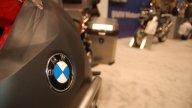 Moto - News: BMW al 1° Verona Motor Bike Expo