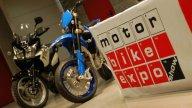 Moto - News: Motor Bike Expo di Verona