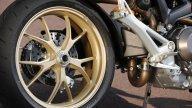 Moto - News: Open Ducati Week: prova la Monster 1100
