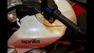 Moto - News: Aprilia al 1° Roma Motodays